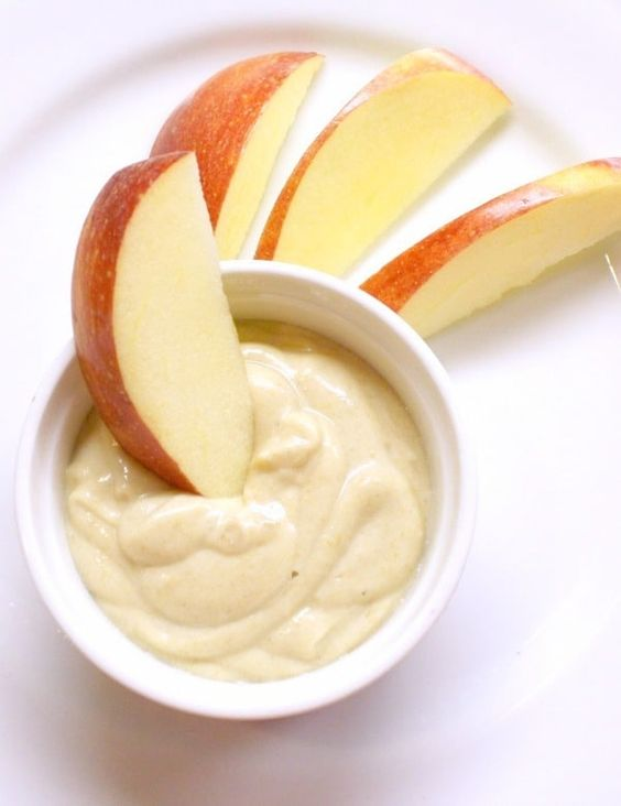 Apple-peanut