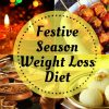 Diwali weight loss tips