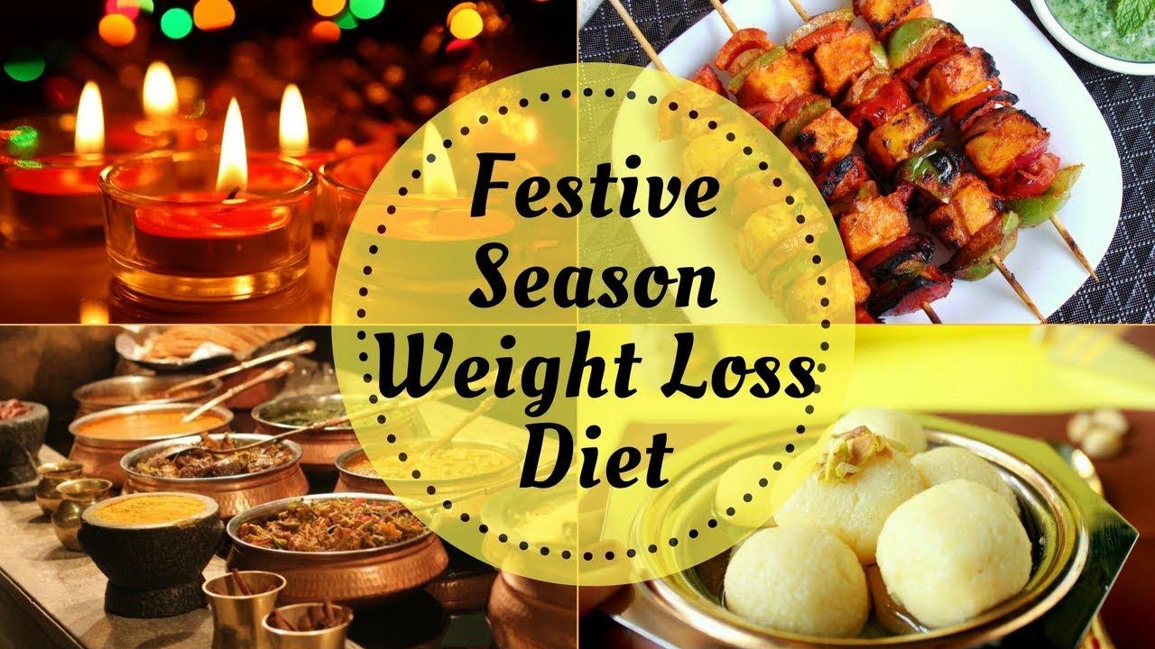 Diwali weight loss tips