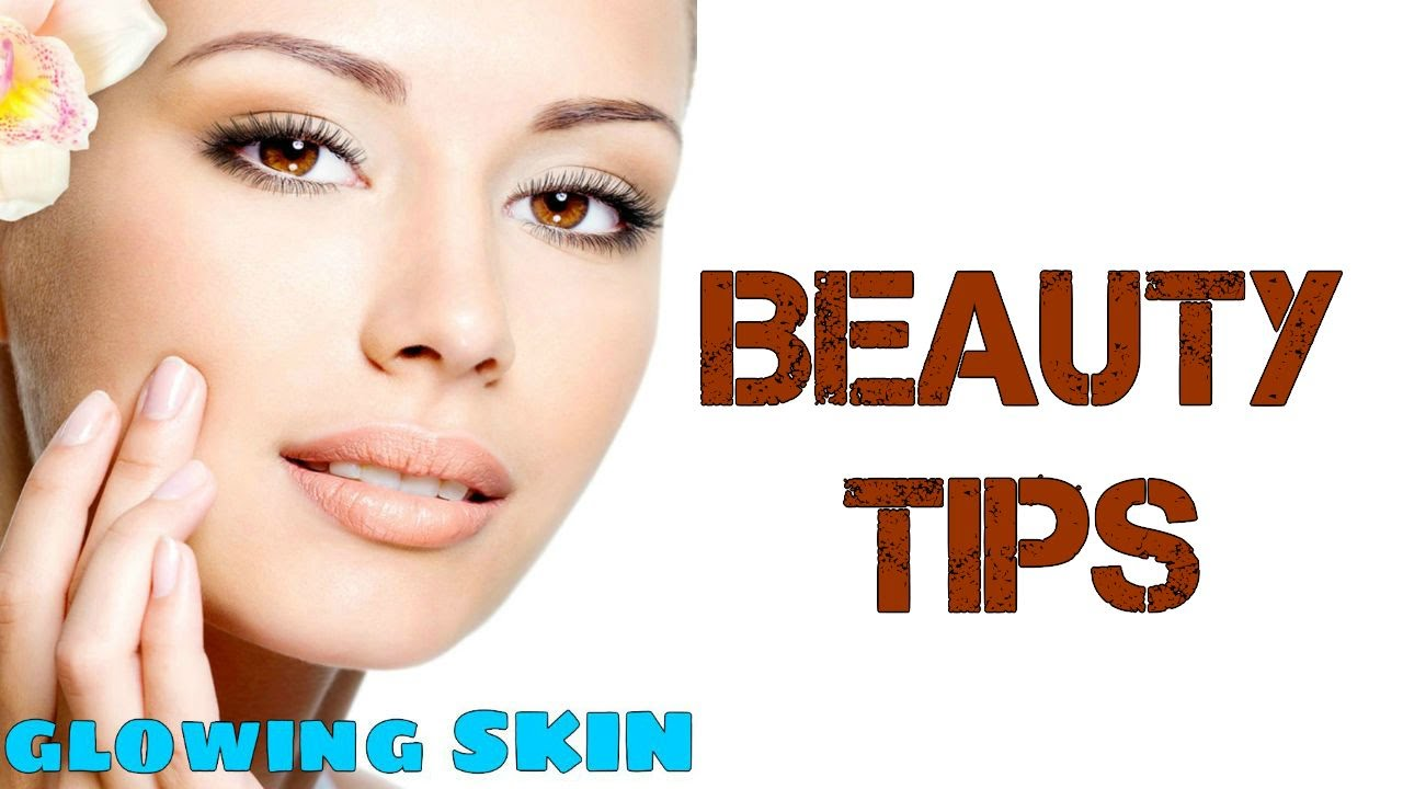 Beauty tips for natural care of your face skin
