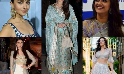 Indian fashion trends 2019