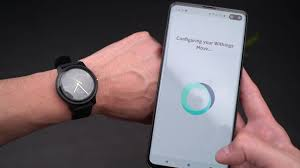 Withings Move: Unboxing and overview - YouTube