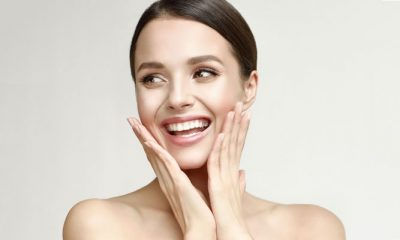 natural beauty facial tips for healthy and glowing skin