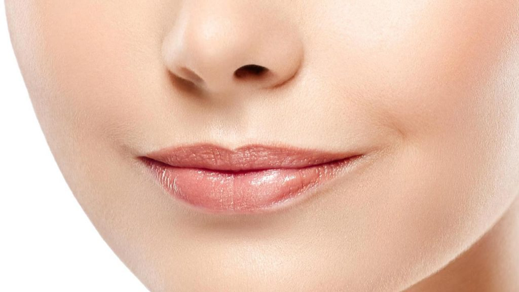 types of lips