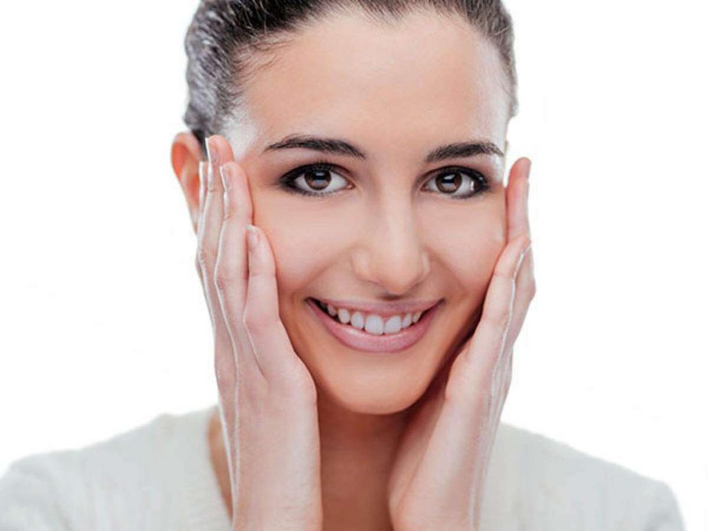 vitamin e capsules for face