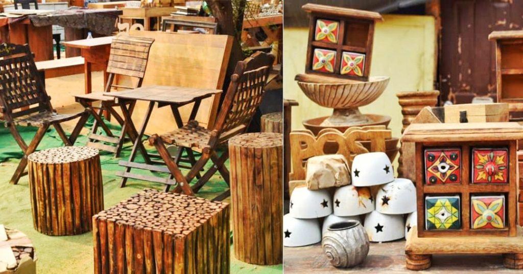 banjara market
