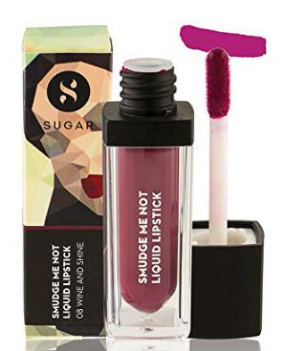 Best lipsticks for dusky skin-tones with earthy tones