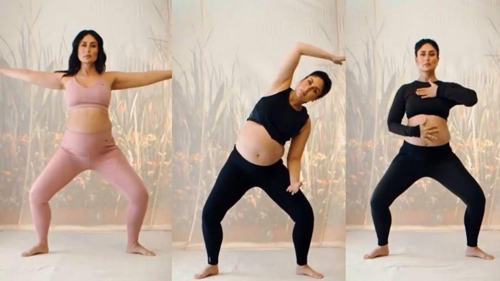 How second pregnancy changed Kareena Kapoor Khan's body