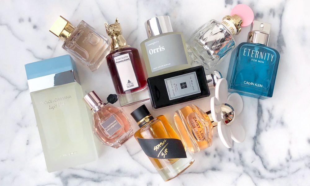 Simple ways to make your perfume last longer