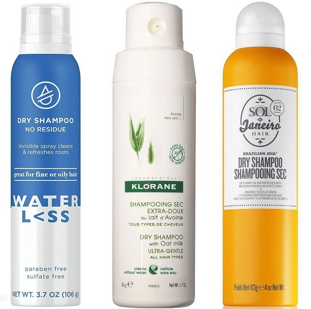 5 essential products you need for your emergency hair kit