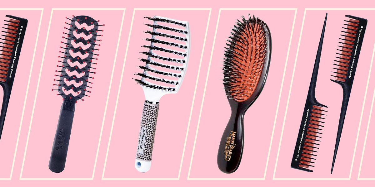 Wet brush for hair breakage? Could be the answer to your troubles