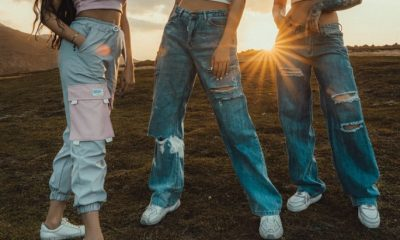 5 baggy jeans for women who swear by fashion and trend