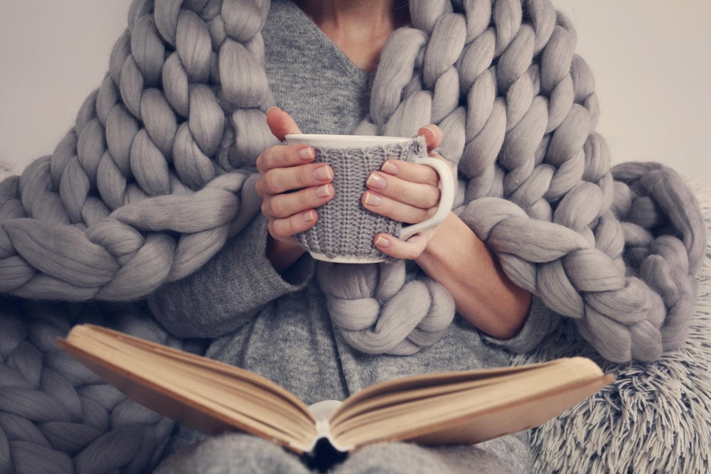 A step-by-step guide to planning an indulgent self-care session