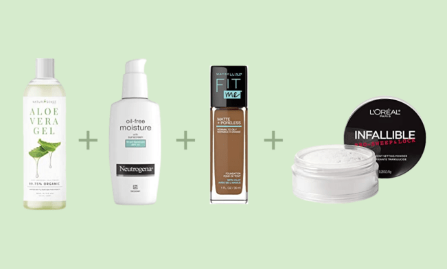 Spending Too Much on Makeup Products? DIY these to keep costs down