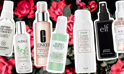 Do face mists really help to hydrate your skin?