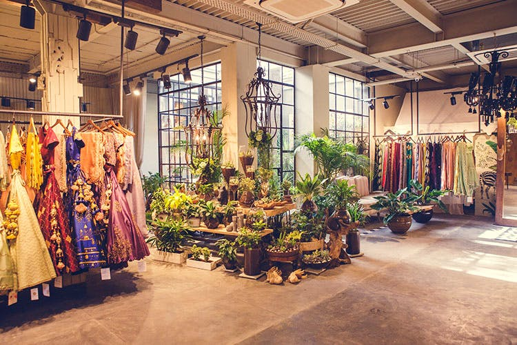 Mehrauli Shaadi Shopping Guide: Stores that will keep you sorted