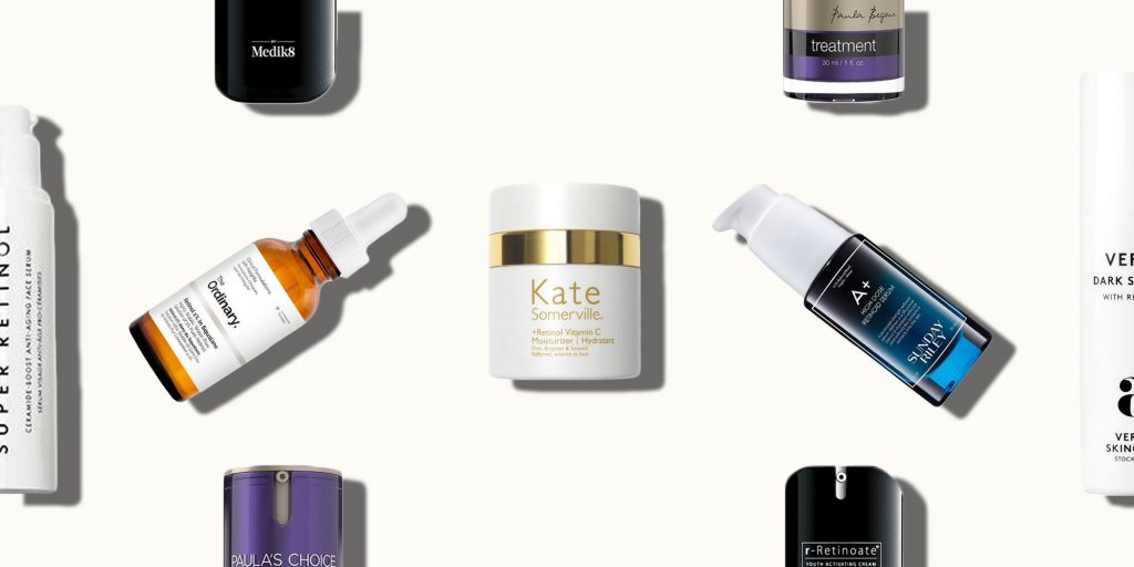 Myths about retinoids we want to break, once and for all!