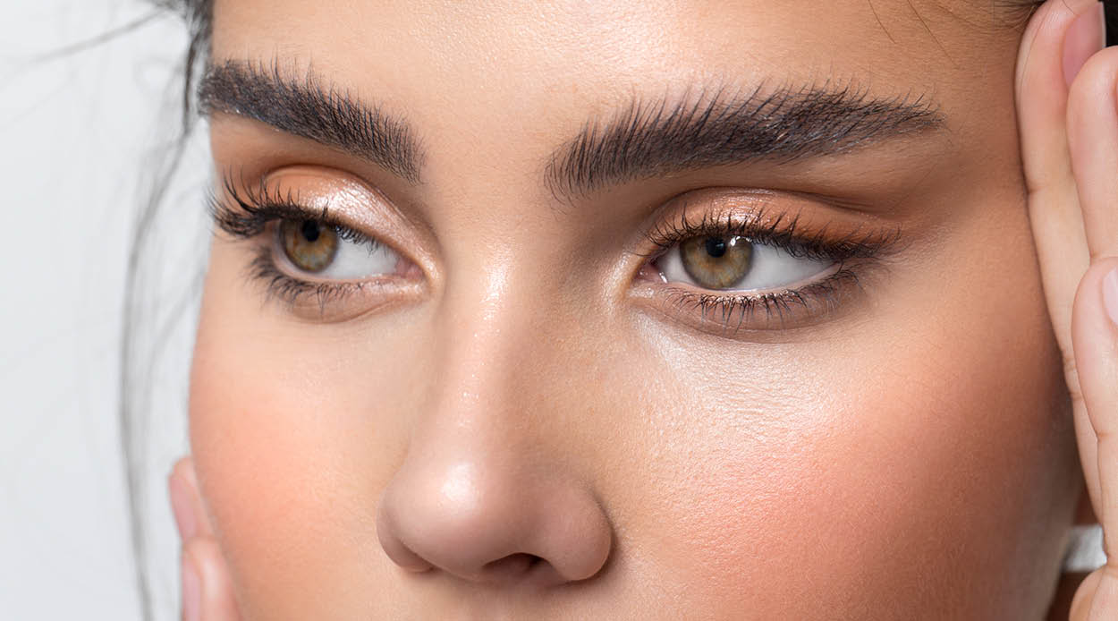 6 tips for you to get fuller looking eyebrows