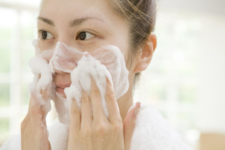 5 signs that will help you understand if you over-cleanse your skin
