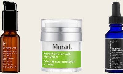 Retinol Favorites You Just Cannot Miss Out On!