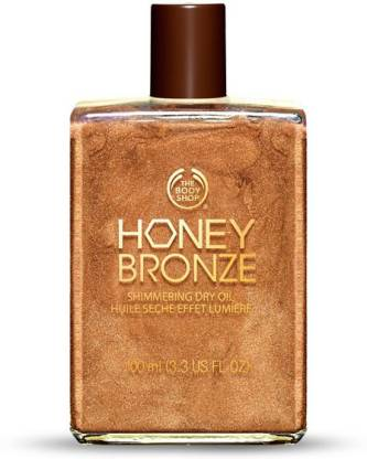 Body shimmers that will make your skin shine like a diamond