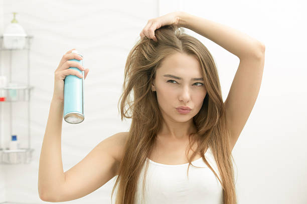 5 texturizing sprays that are a blessing for fine hair