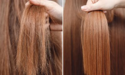best homemade Keratin Hair Treatments