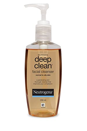 cleansers for combination skin